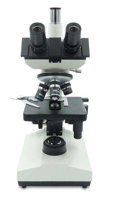 XSZ-107T Trinocular Biological Microscope