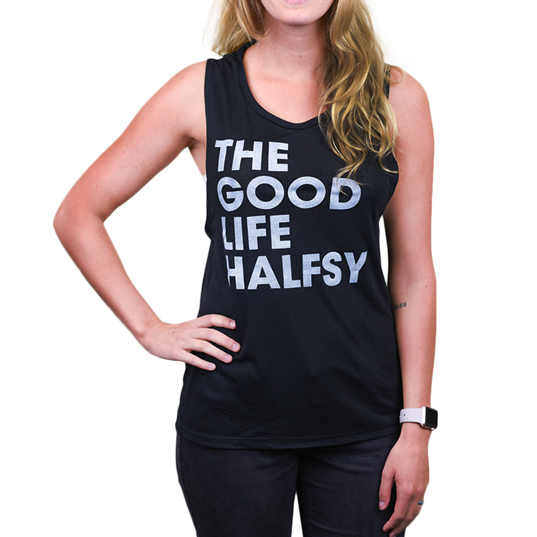 GLH Women's Muscle Tank
