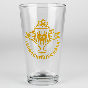 LC10K Award Pint Glass