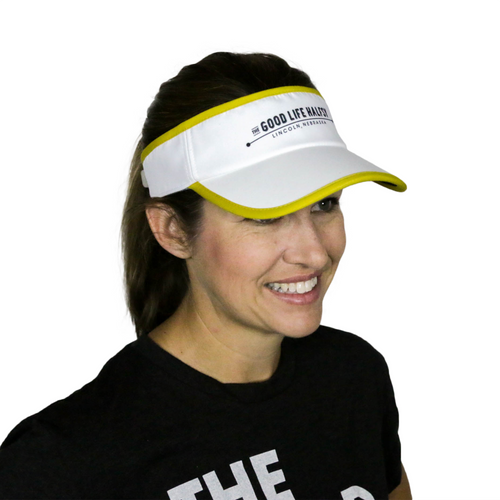 GLH Run Visor