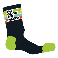 2019 Good Life Halfsy Socks