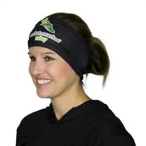 Market to Market Relay Headband