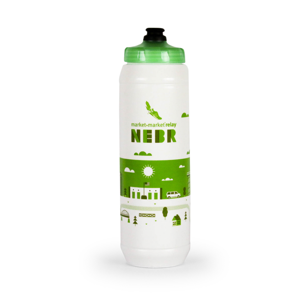 M2M Nebraska Waterbottle