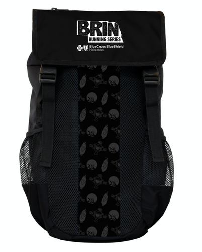 2021 BRIN Backpack