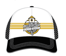 Load image into Gallery viewer, GLH Foam Logo Trucker