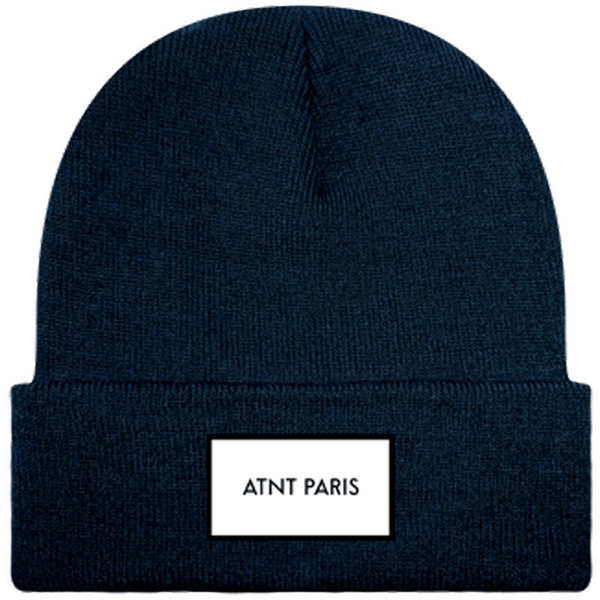 BONNET A REVERS NAVY