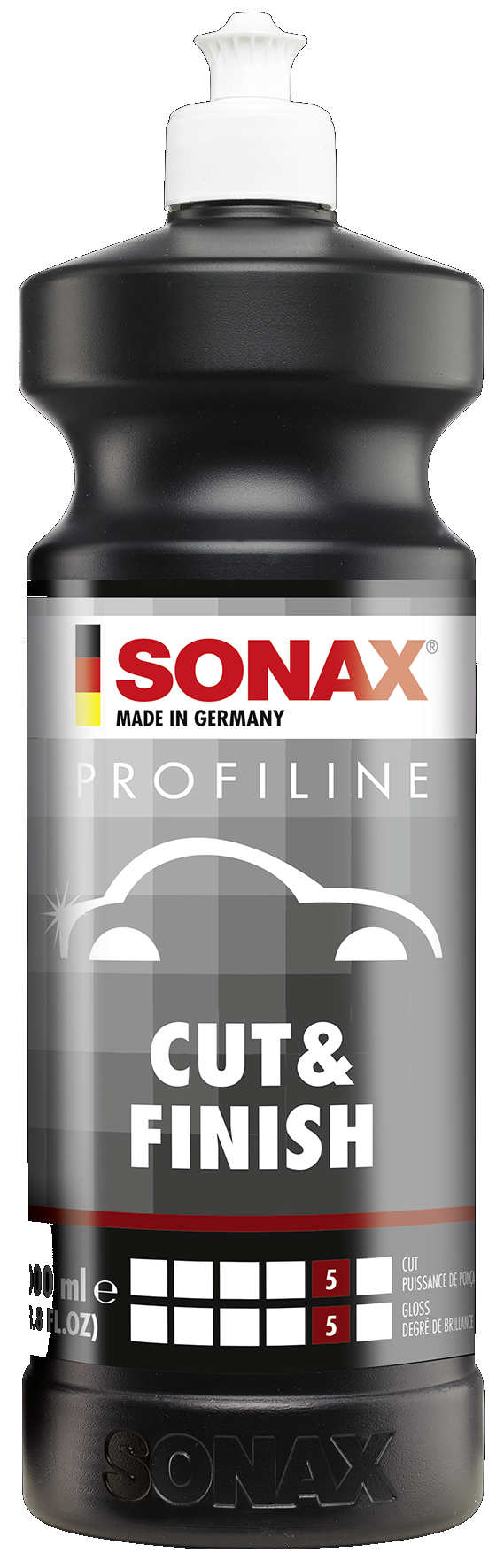 SONAX Profiline Cut & Finish Politur 1L