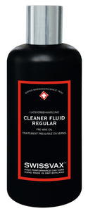 SWISSVAX  Cleaner Fluid Regular Handpolitur 250ml