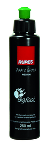 RUPES Medium Compound Gel Quarz Gloss 250ml