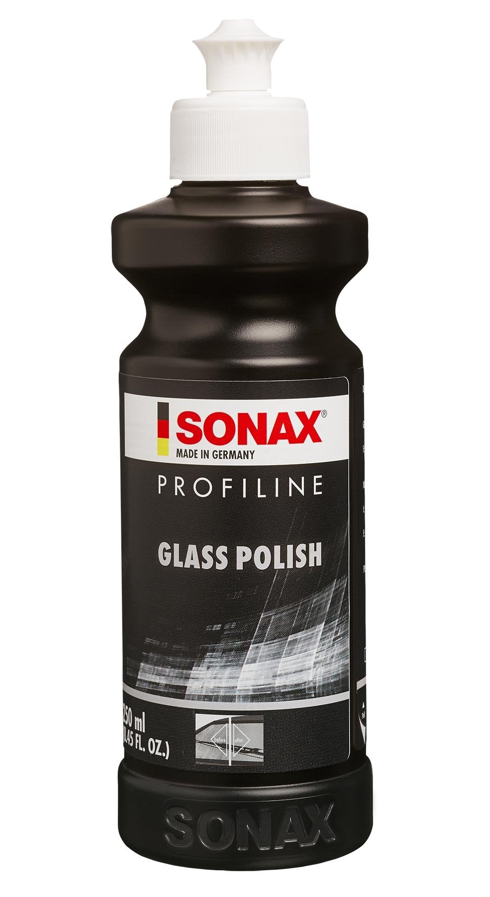 SONAX Profiline GlassPolish  250ml