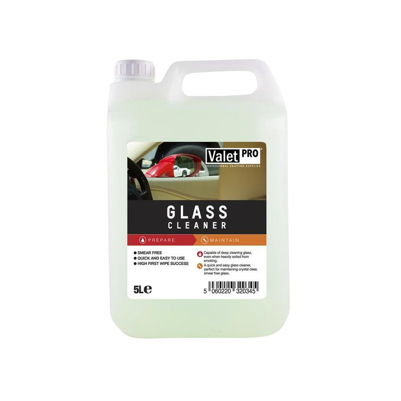 ValetPRO Glass Cleaner Glasreiniger 5L