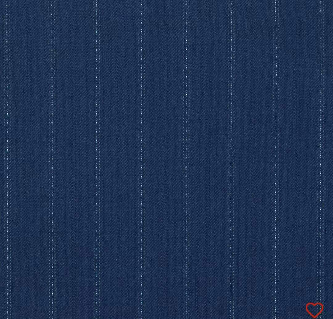 *STYLBIELLA* Navy Blue Custom Suit