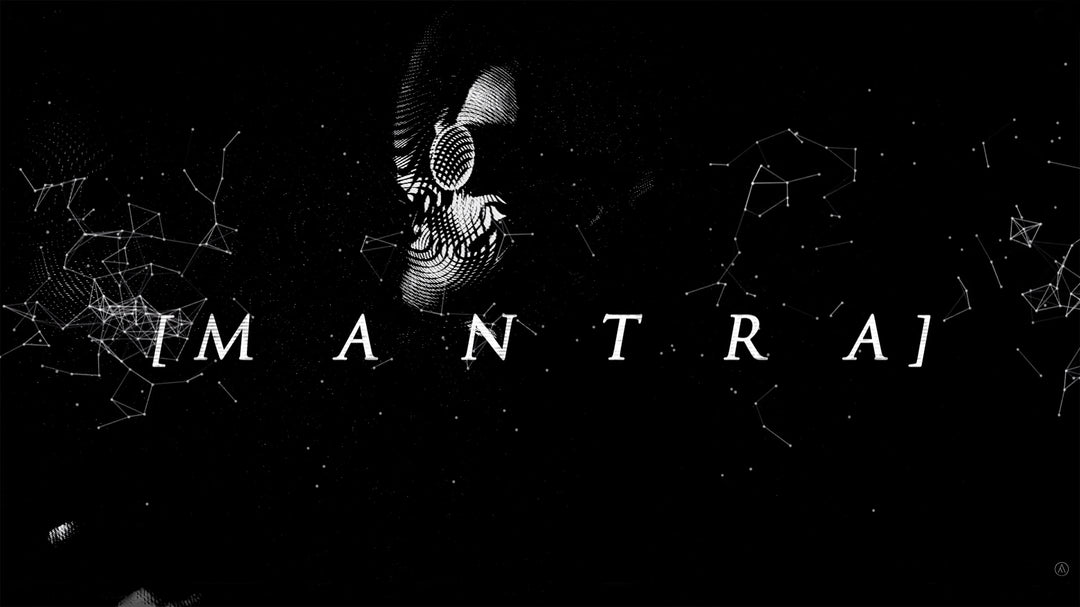 Regen Magazine - Estados Alterados - Mantra
