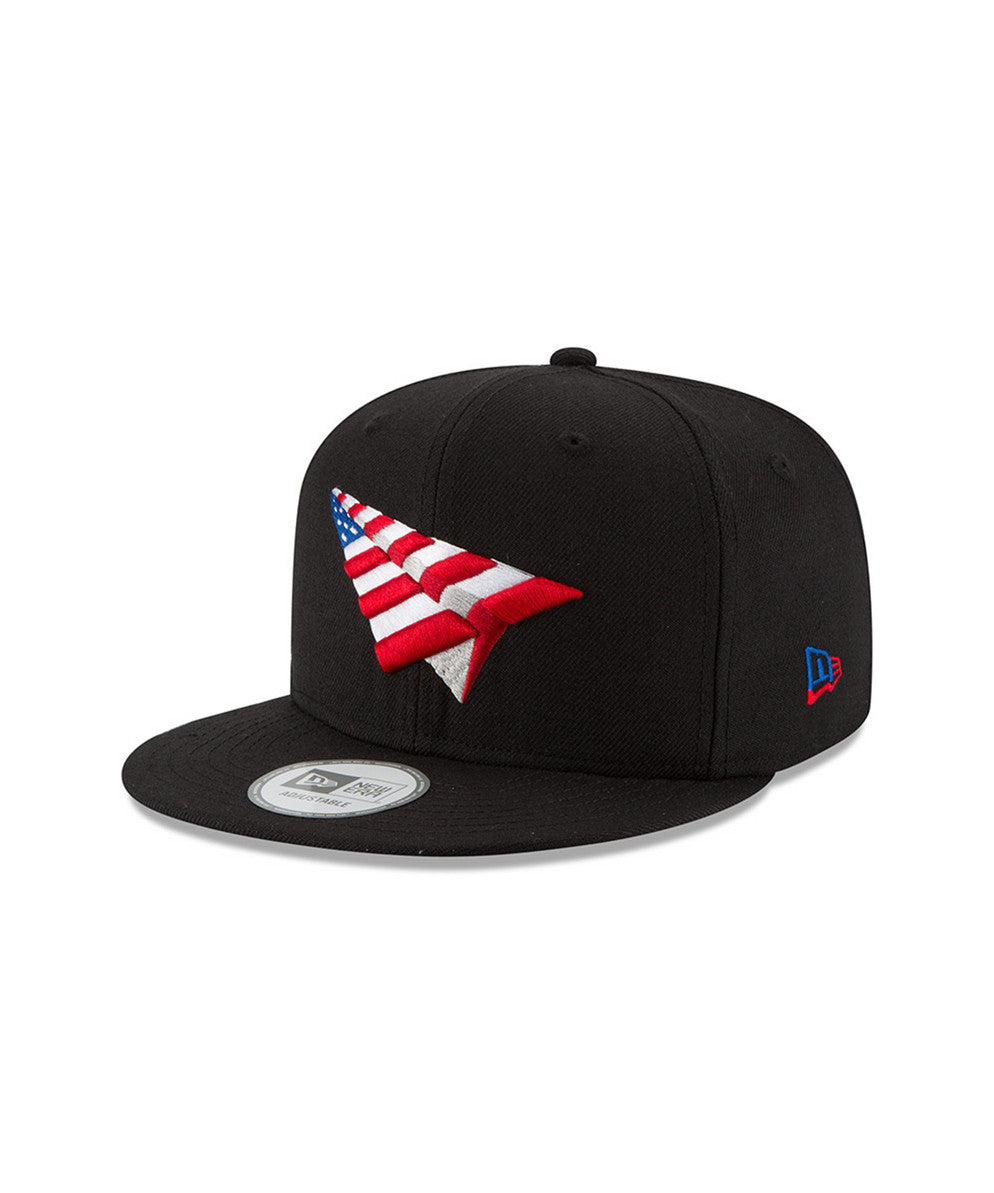 The Crown American Dream Old School Snapback