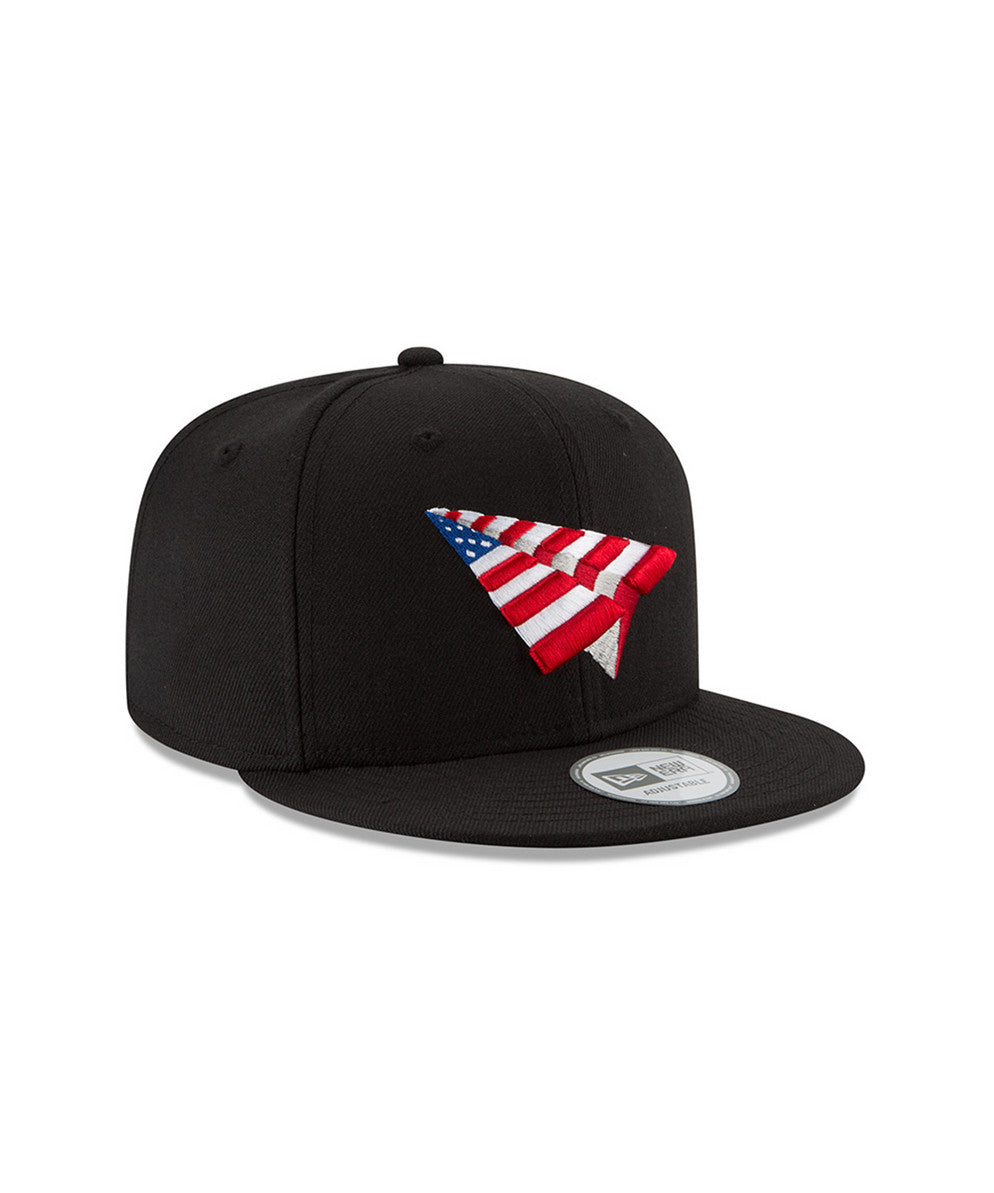 American Dream Crown Old School Snapback