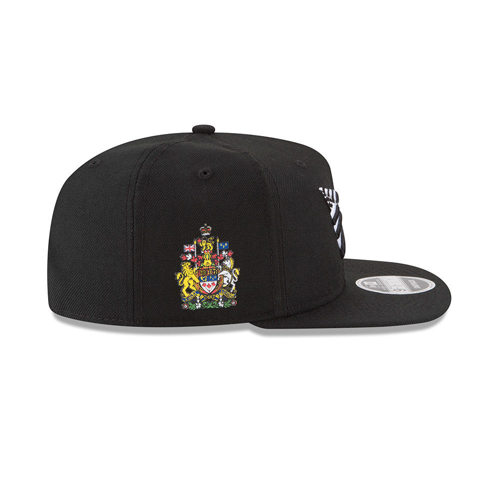 Canada Crown 9fifty Snapback