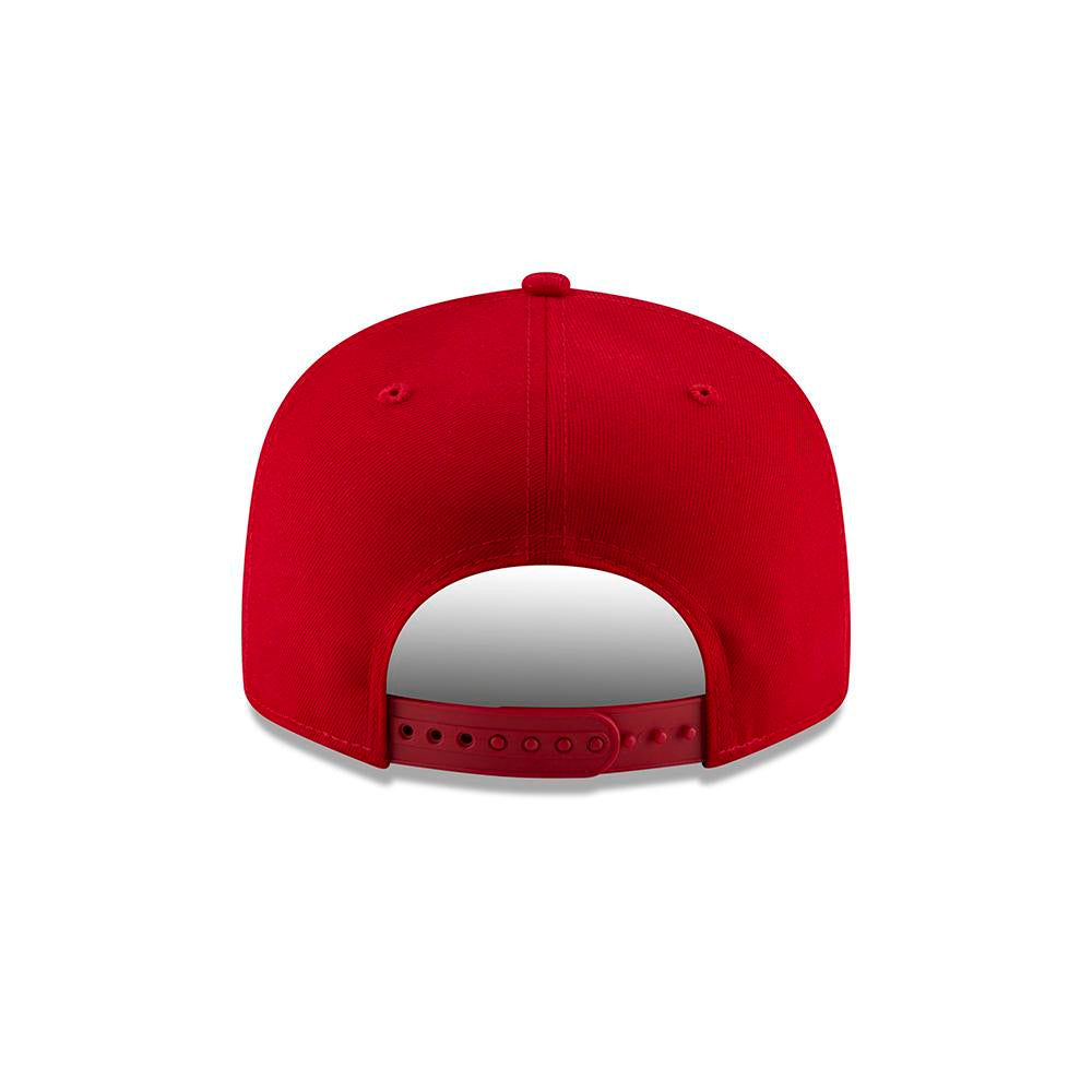 Crimson Crown 9Fifty Snapback