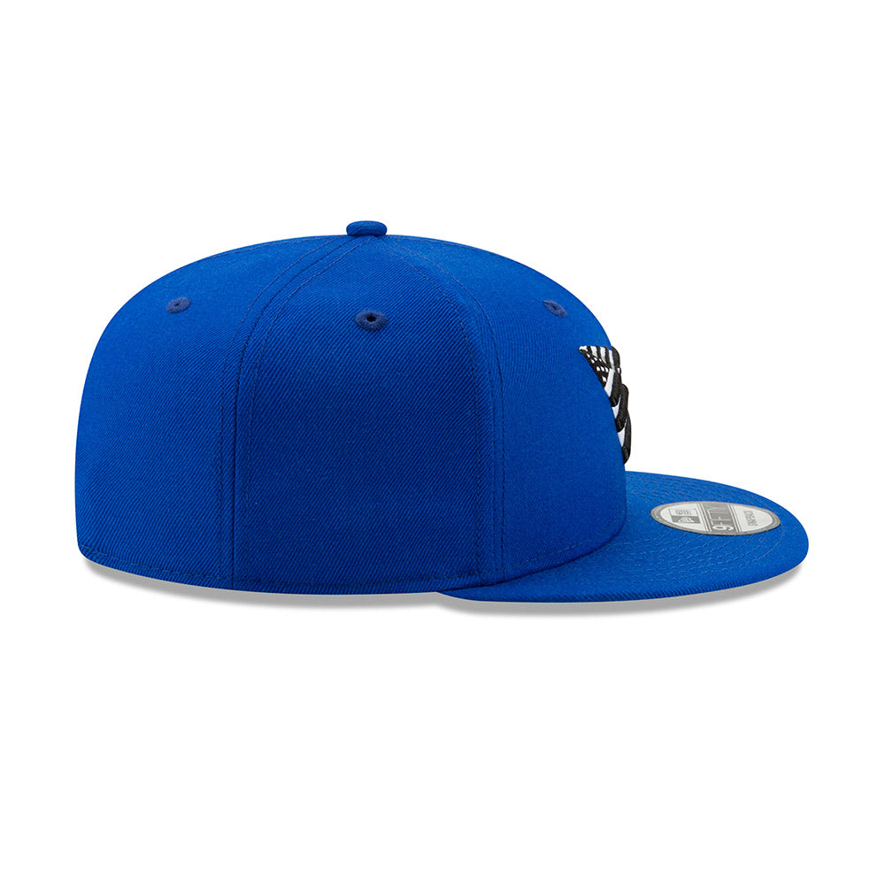 Royal Crown 9Fifty Snapback