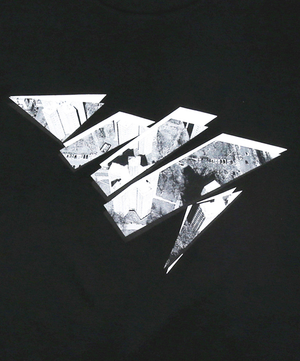DISTORTION TEE