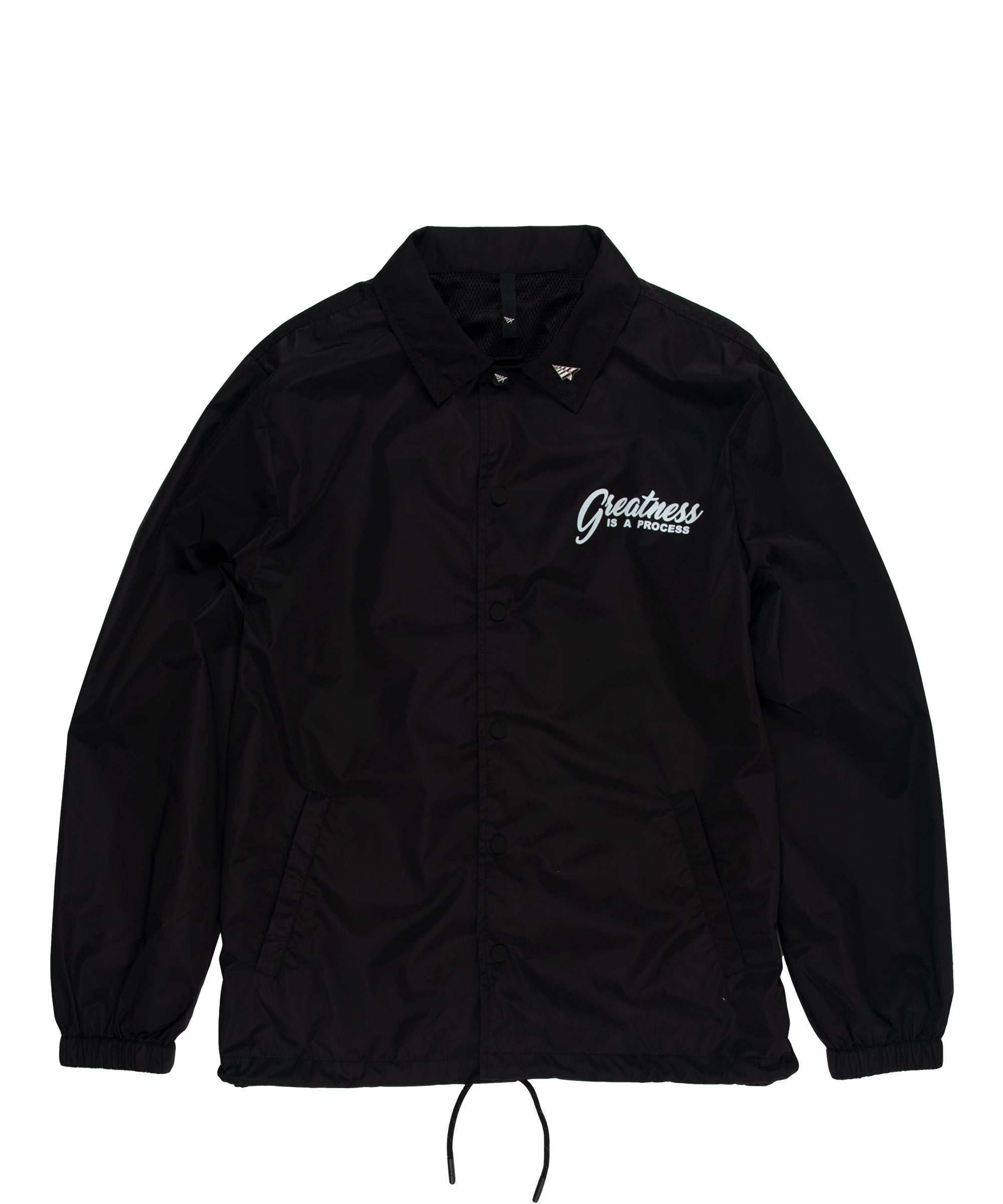 G.I.A.P. Coaches Jacket