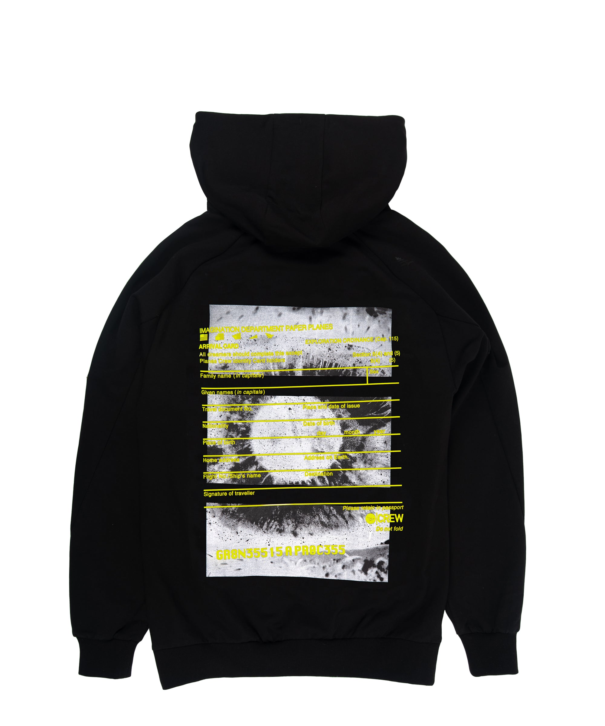 Eye-Magination Hoodie