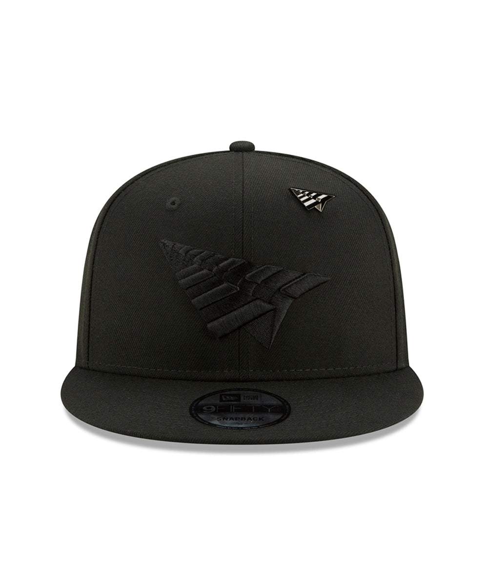 Triple Color Crown 9Fifty Snapback
