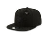 triple-color-crown-old-school-snapback-triple-black-three-quarters-left-view-hats-paperplanes