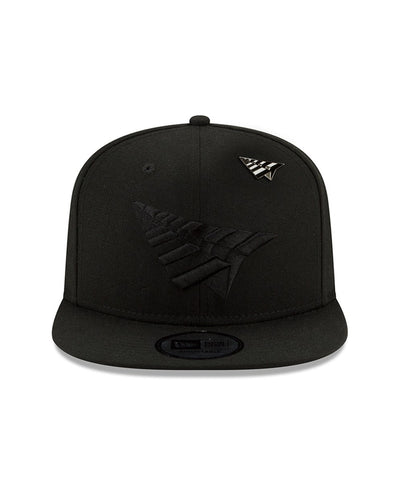 triple-color-crown-old-school-snapback-triple-black-front-view-hats-paperplanes
