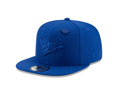 triple-color-crown-old-school-snapback-triple-royal-three-quarters-left-view-hats-paperplanes