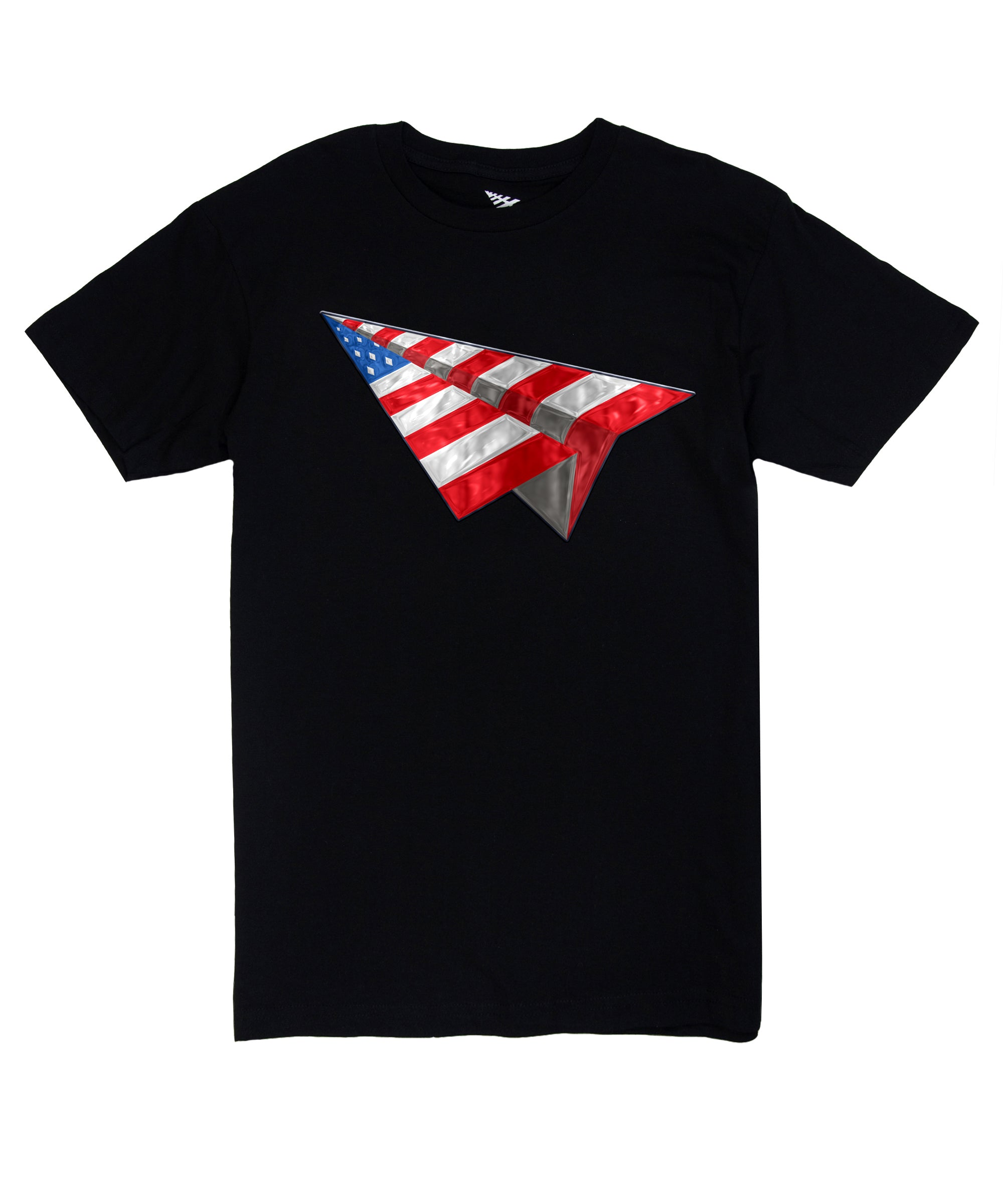 American Dream Bevel Tee