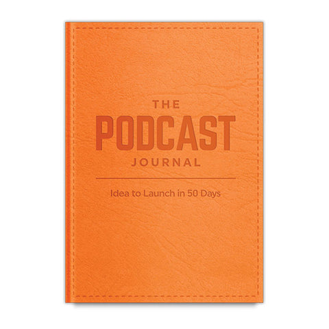 The Podcast Journal