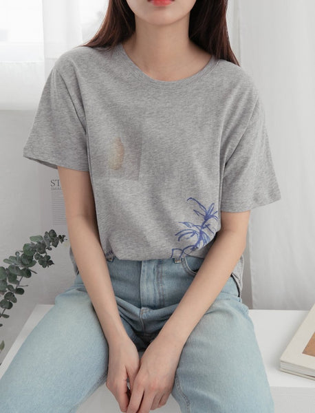T-Shirt Printing | Korea Fashion Trends Women's Canada | LOCOLIPS