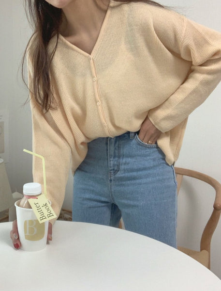 Yellow Cardigan Outfit Ideas - LOCOLIPS