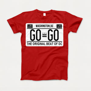 THE OG BEAT OF DC TEE