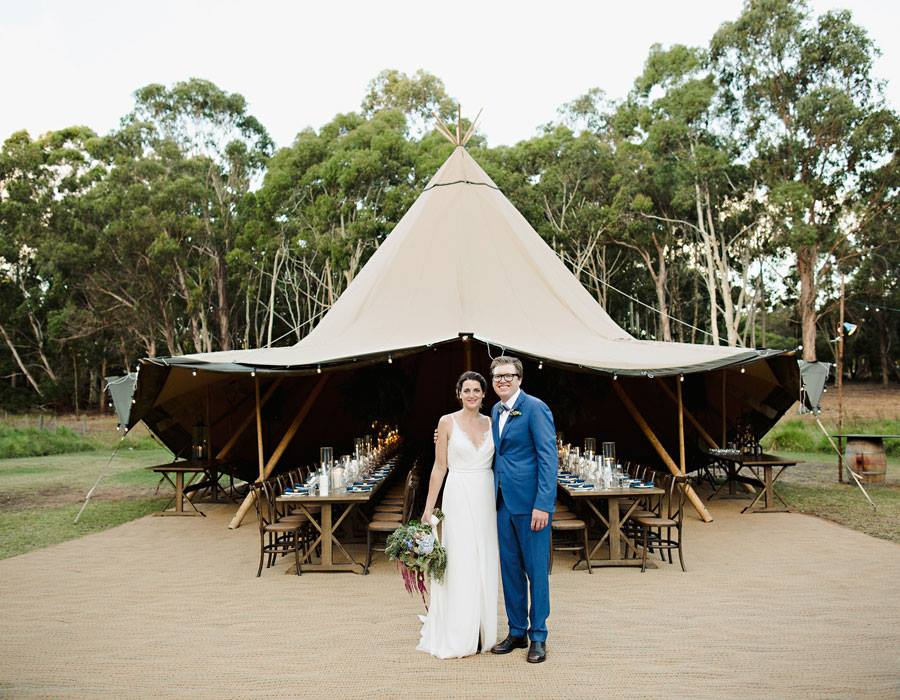 Tipi Matting by The Zest Group WA