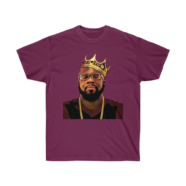 King Po - Unisex Ultra Cotton Tee