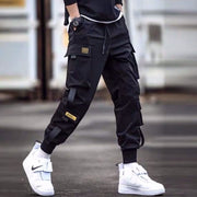 Hip Hop Casual Male Track Pants