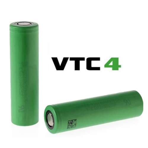 cloud-9-australia-vapes - Sony 18650 Battery (Single) - Sony - Battery
