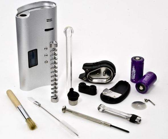 cloud-9-australia-vapes - SideKick Vaporizer - 7th Floor Vapes - Herbal Vaporizer