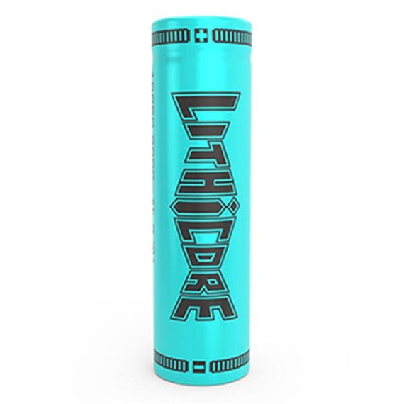 cloud-9-australia-vapes - Lithicore 18650 Battery (Single) - Lithicore - Battery