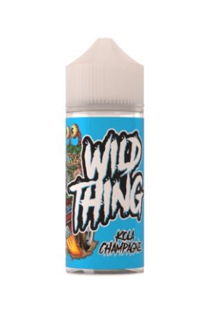 Wild Thing - Koala Champagne 100ml