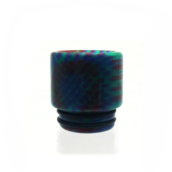 Drip Tip - 810 Flower Resin (DT802)