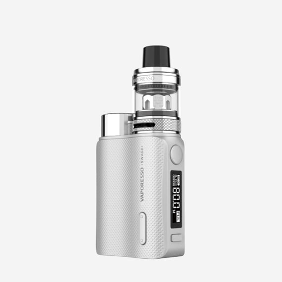 Vaporesso Swag II 80W Kit with NRG PE Tank 3.5ml