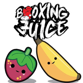 cloud-9-australia-vapes - Boxing Juice - Banana & Berries 60ml - Boxing Juice - E-Juice