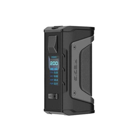 Geek Vape Aegis Legend 200W Mod - Cloud 9 Australia Vapes Mod Geek Vape