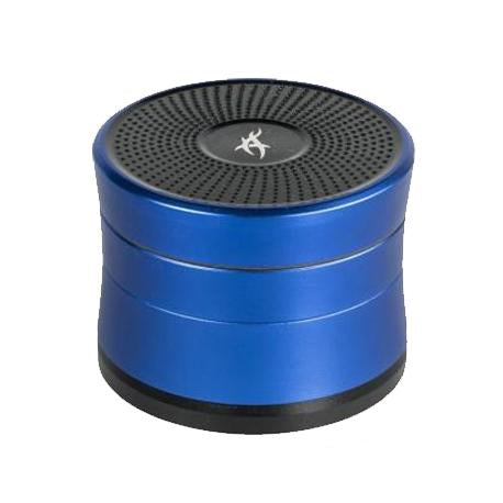 Grinder - 4 Part Solinder 62mm
