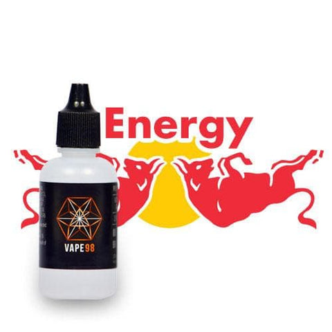 cloud-9-australia-vapes - Vape 98 - Energy 30ml - Vape98 - E-Juice