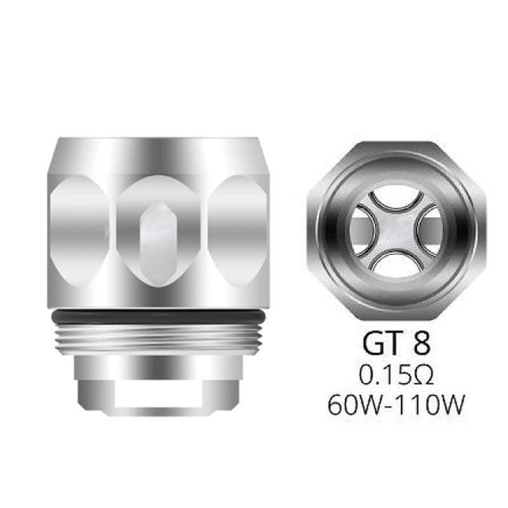 cloud-9-australia-vapes - Vaporesso GT Core Coil 3pk (Select Type) - Vaporesso - Coil