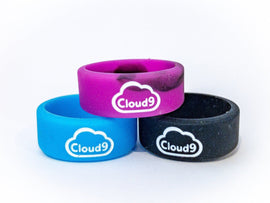 cloud-9-australia-vapes - Cloud 9 Vape Bands - Cloud 9 Australia Vapes - Vape Bands