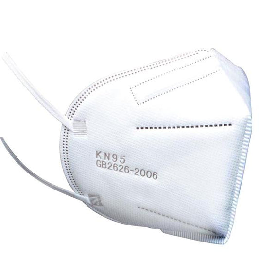 Face Mask - KN95 FFP2 Disposable Masks